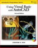 Using Visual Basic with AutoCAD 2000, Roe, Andrew G., 0766820912