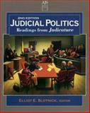 Judicial Politics : Readings From Juicature, , 0938870912