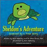 Sheldon's Adventure, Nick Nebelsky, Mike Perko, 0985470917