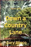 Down a Country Lane, Gary Blinco, 1456610910