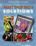 Paint Shop Pro 8 Solutions, Davis, Lori J., 1592000916