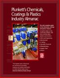 Plunkett's Chemicals, Coatings and Plastics Industry Almanac 2008 : Chemicals, Coatings and Plastics Industry Market Research, Statistics, Trends and Leading Companies, Plunkett, Jack W., 1593920911