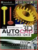 An Introduction to 3D AutoCAD : Releases 12 and 13, Yarwood, Alf, 0582290910