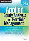 Applied Equity Analysis and Portfolio Management 1st Edition