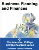 Business Planning and Finances, Confederation College, 1552700917