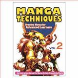 Manga Techniques, Kizaki Barutan, 4889960910