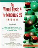 The Visual Basic 4 for Windows 95 Handbook, Cornell, Gary and Cuthbertson, Joanne, 007882091X