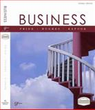 Business, Pride, William M. and Hughes, Robert J., 0618770917