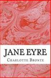 Jane Eyre, Charlotte Brontë, 1484160916