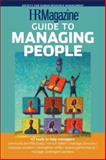 HR Magazine Guide to Managing People, Johnson, Lauren Keller and Society for Human Resource Management Staff, 1586440918