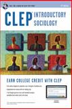 CLEP® Introductory Sociology, Egelman, William, 0738610917