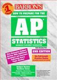 AP - Statistics : Advanced Placement Test in Statistics, Sternstein, Martin, 0764110918