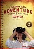 Walt Disney World Adventure, Tracie Cook, 0982910916