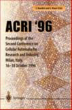 ACRI '96 : Proceedings of the Second Conference on Cellular Automate for Research and Industry, Milan, Italy, 16-18 October 1996, Bandini, S. and Mauri, Giancarlo, 3540760911