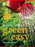 The Organic Garden, Allan Shepherd, 0007290918