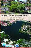 Income Distribution, Campano, Fred and Salvatore, 0195300912