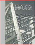 Structural Timber Design, Kermani, Abdy, 0632050918