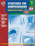 Strategies for Comprehension, Grade 1, Angela Clum, 0768230918