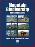 Mountain Biodiversity : A Global Assessment, , 1842140914
