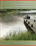 Comprehensive Stress Management, Greenberg, Jerrold S., 0073380911