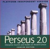 Perseus 2.0 : Platform-Independent Version, Crane, Gregory, 0300080913