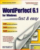 WordPerfect 6.1 for Windows, Grace J. Beatty, 076150091X