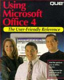 Using Microsoft Office, Bott, Ed, 0789700913