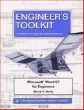 Microsoft Word 97 for Engineers, Sorby, Sheryl S., 0201350920