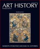 Art History Portable, Book 2 : Medieval Art, Stokstad, Marilyn and Cothren, Michael, 0205790925