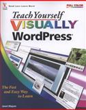 WordPress, Janet Majure, 047057092X