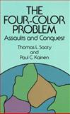 The Four-Color Problem : Assaults and Conquests, Saaty, Thomas L. and Kainen, Paul G., 0486650928