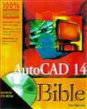 AutoCAD 14 Bible, Finkelstein, Ellen, 0764530925