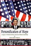 Personification of Hope, Daryl Andrews, 0983560927