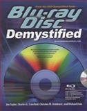 Blu-Ray Disc Demystified, Taylor, Jim and Zink, Michael, 0071590927