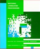 Natural Language Processing, , 026266092X