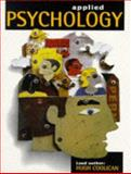 Applied Psychology, Coolican, Hugh and Cassidy, Tony, 0340630922