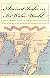 Ancient India in Its Wider World, , 0891480927