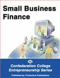 Small Business Finance, Confederation College, 1552700925