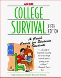College Survival, Gregg Gottesman and Daniel Baer, 0028630920