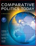 Comparative Politics Today : A World View, Books a la Carte Plus MyPoliSciKit, Almond, Gabriel A. and Powell, G. Bingham J., Jr., 0205600921