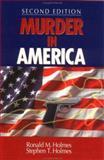Murder in America 9780761920922