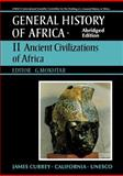General History of Africa, Unesco Staff, 0852550928