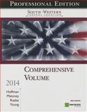 South-Western Federal Taxation 2014 : Comprehensive (with H&R Block @ Home Tax Preparation Software CD-ROM), Hoffman, William H. and Maloney, David M., 1285180925