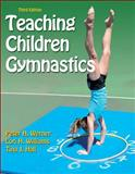 Teaching Children Gymnastics-3rd Edition 3rd Edition