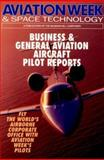 Business and General Aviation Aircraft Pilot Reports, Aviation Staff, 0070030928