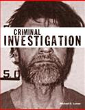 Criminal Investigation, Lyman, Michael D., 0132570920