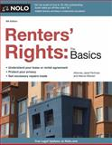 Renters' Rights, Janet Portman and Marcia Stewart, 1413320929
