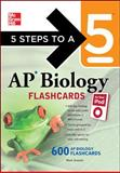 AP Biology Flashcards for Your iPod, Anestis, Mark, 0071700927