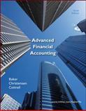 Advanced Financial Accounting, Baker, Richard E. and Lembke, Valdean C., 0078110920