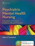 Psychiatric Mental Health Nursing 8th Edition